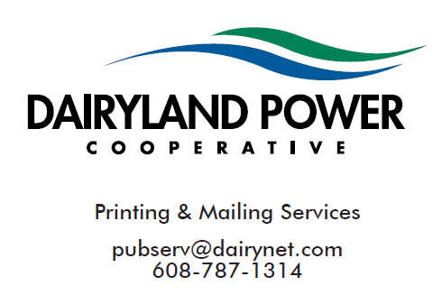 Dairyland Printing & Mailing Services